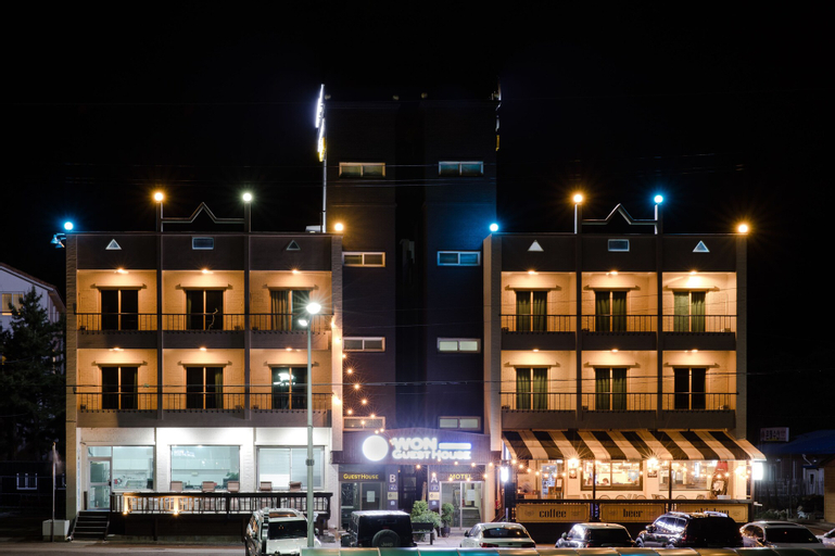 Won Resort Motel, Yangyang