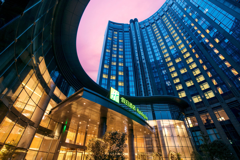 Holiday Inn Hangzhou Gongshu, Hangzhou