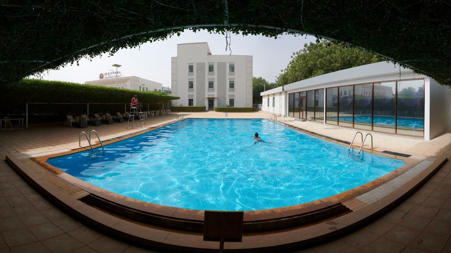 Soluxe Hotel Niamey, Niamey