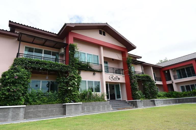 Rose Villa Resort, Pak Chong