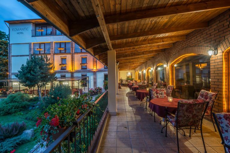 Romantic Boutique Hotel & Spa, Panevėžio