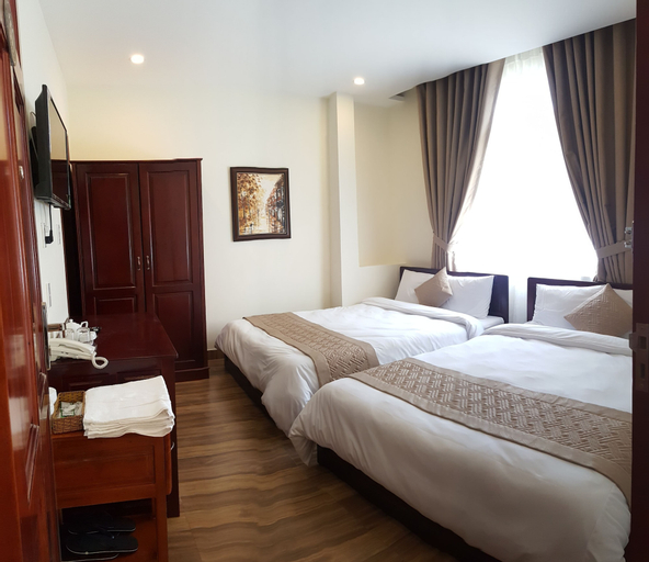 Nam Xuan Premium Hotel, Đà Lạt