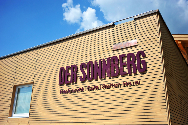 Der Sonnberg Hotel Garni, Zell am See