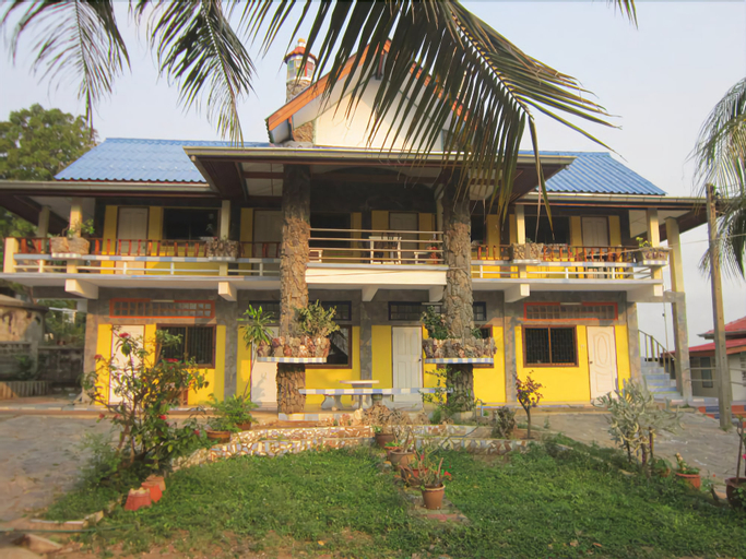 Rimtalay Resort Koh-sichang, Koh Si Chang