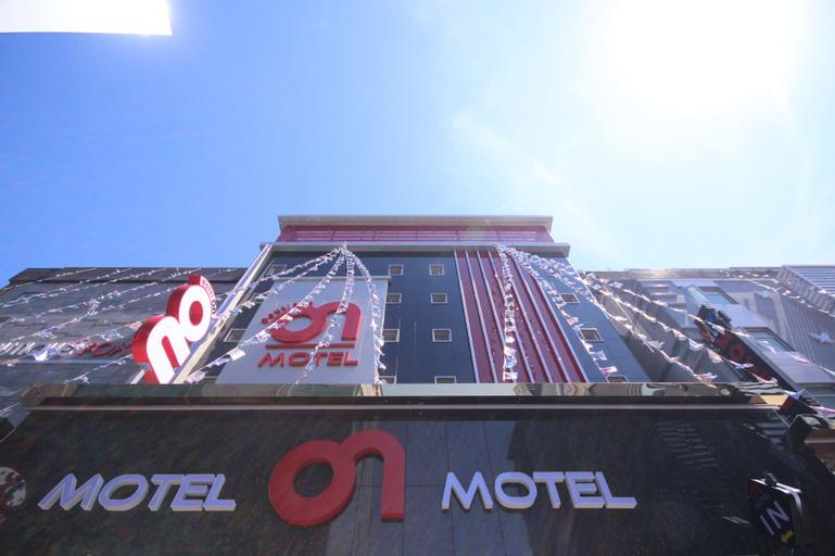 On Motel, Haeundae