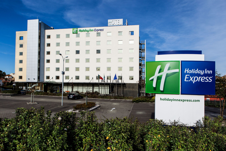 Holiday Inn Express Lisbon-Oeiras, Oeiras