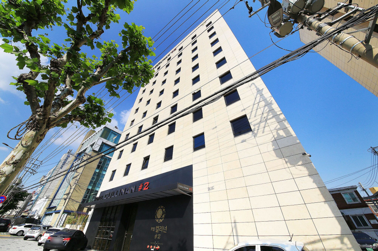 Hotel Cullinan2, Dong-daemun
