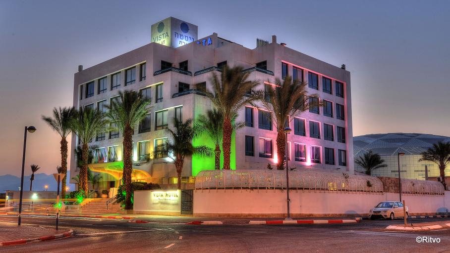 Vista Eilat Hotel, Aqaba