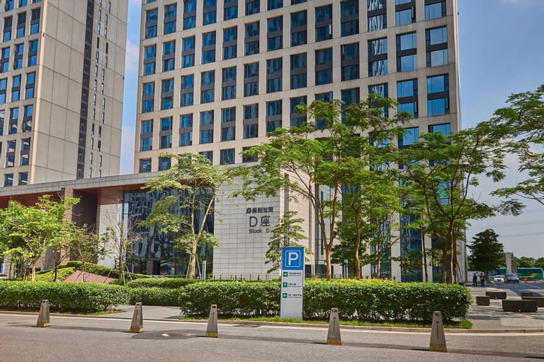 HeeFun Apartment, Guangzhou