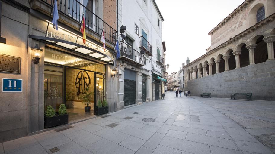 Hotel Real Segovia, Segovia