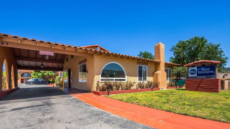 Best Western La Posada Motel, Ventura
