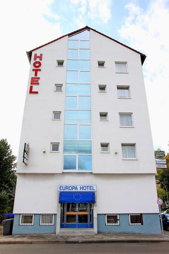 Europa Hotel, Regionalverband Saarbrücken