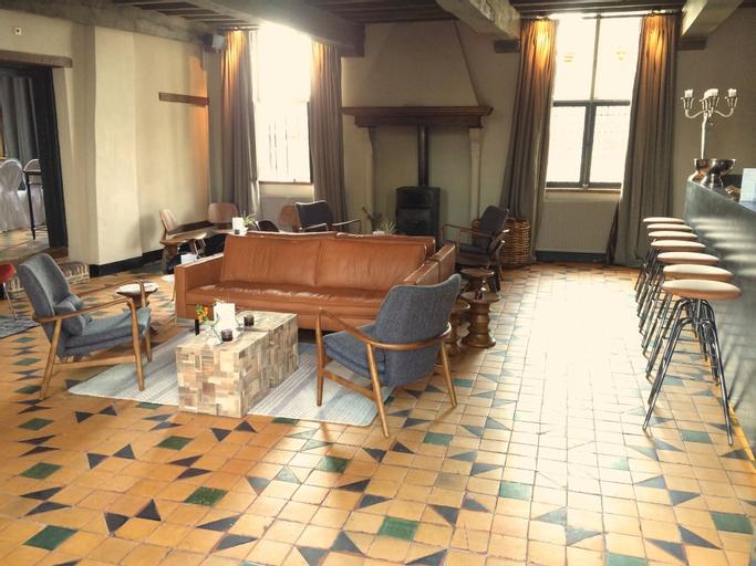 H Design Hotels Kasteel Coevorden, Coevorden