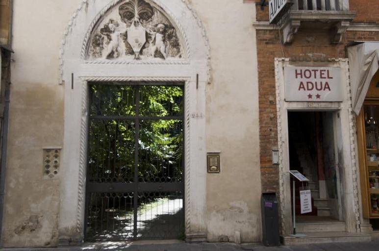 Adua Hotel, Venezia