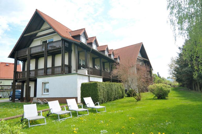 Hotel Eisenberger Hof, Meißen