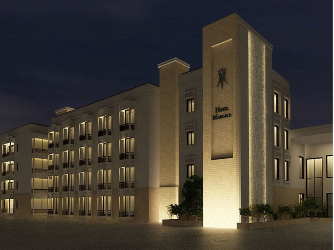 Hotel Margala, Islamabad
