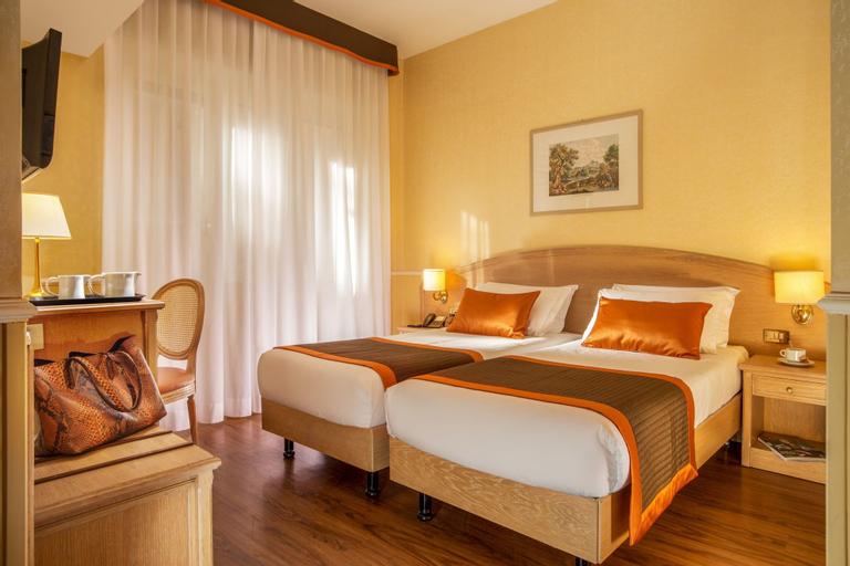 Hotel Santa Costanza, Roma