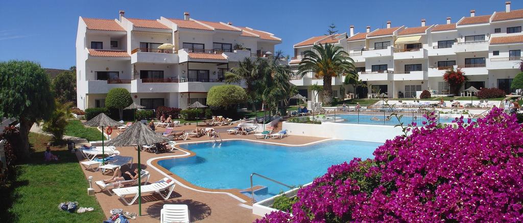 Apartamentos HG Cristian Sur, Santa Cruz de Tenerife
