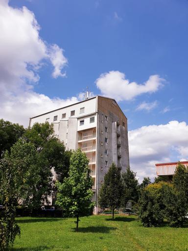 Summer Residence, Ljubljana