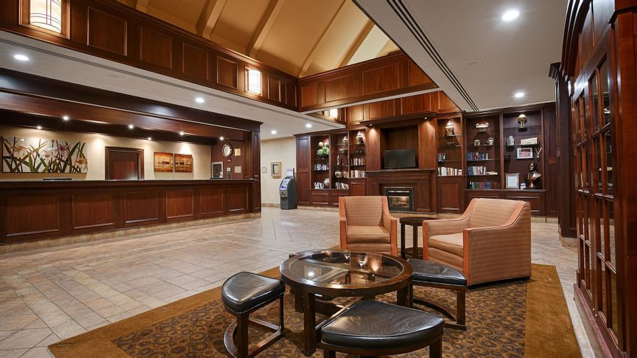 Best Western St. Catharines Hotel & Conference Centre, Niagara