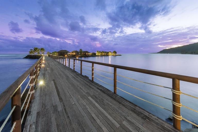 Aga Reef Resort, Aleipata Itupa i Luga