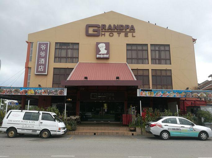Grandpa Hotel, Port Dickson