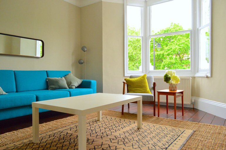 2 Bedroom Apartment in Islington London, London