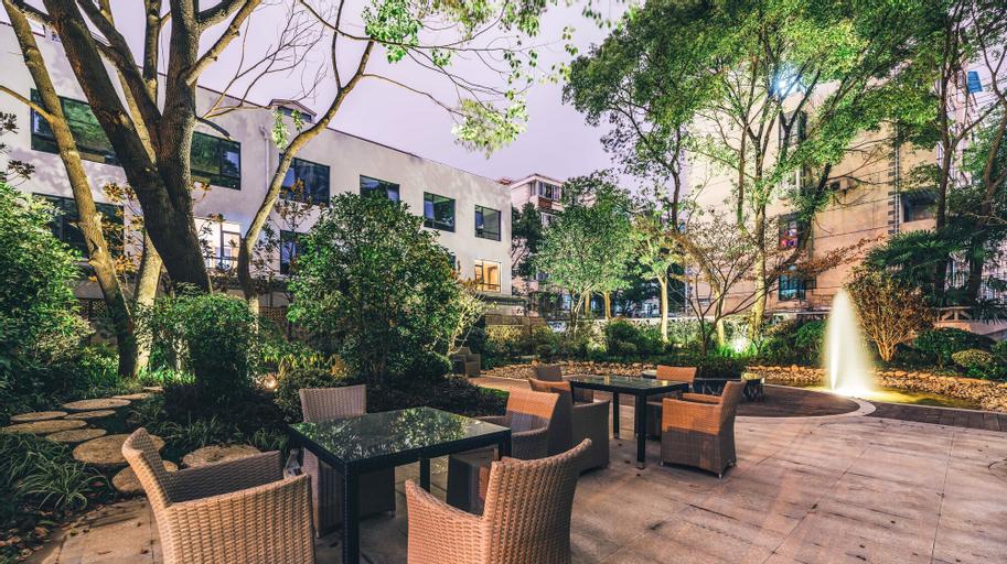 Atour Hotel (Weihai City Hall), Weihai