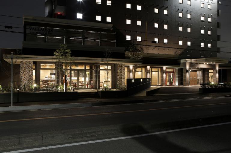 Hotel Sunoak Kashiwanoha, Kashiwa