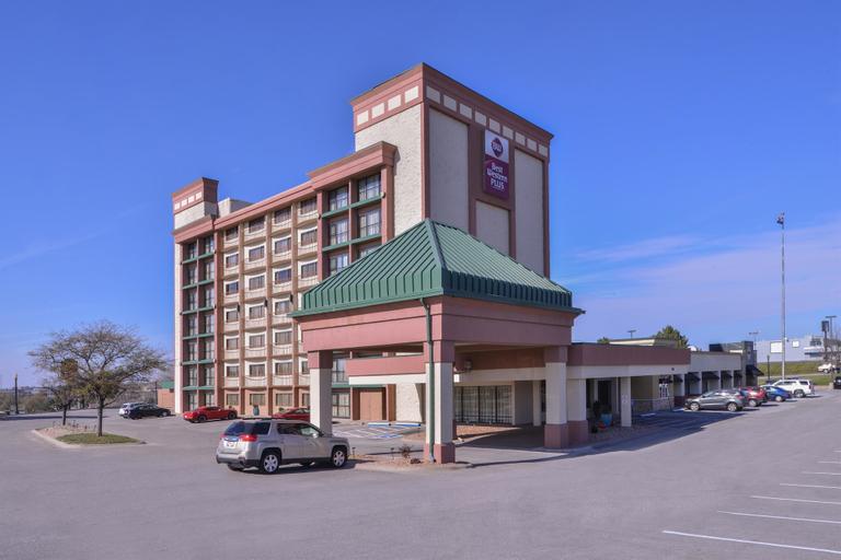 Best Western Plus Kelly Inn, Douglas