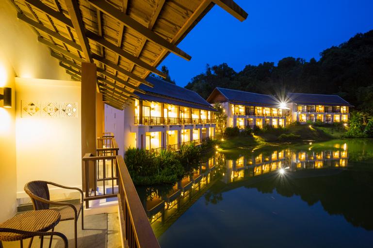 Tinidee Golf Resort at Phuket, Pulau Phuket