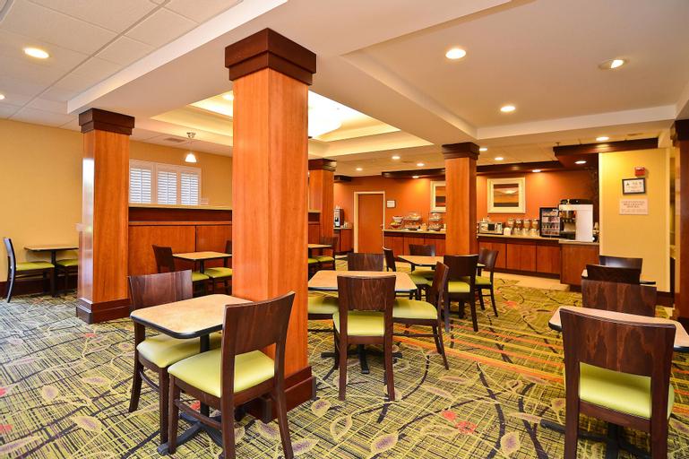 Fairfield Inn Suites by Marriott Cherokee, Jackson