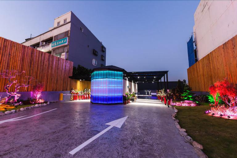 TY Motel, Taoyuan