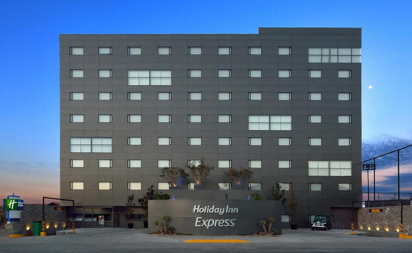 Holiday Inn Express Pachuca, San Agustín Tlaxiaca
