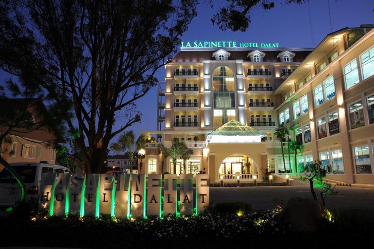 La Sapinette Hotel Dalat, Đà Lạt
