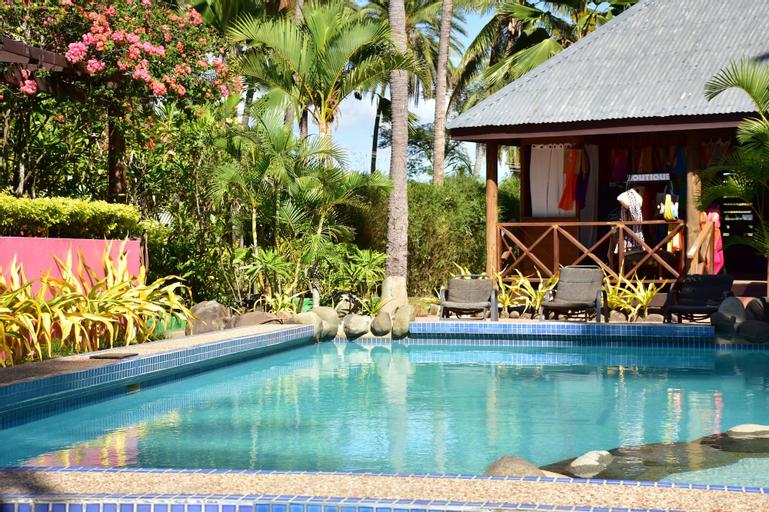 Club Fiji Resort, Ba
