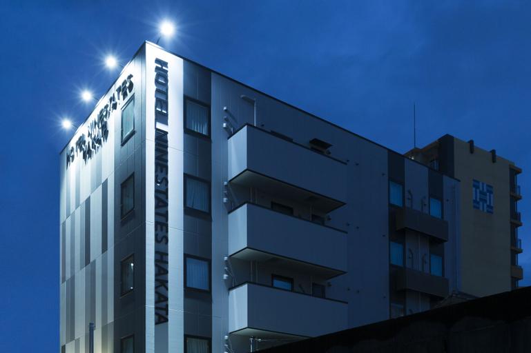 HOTEL NINESTATES HAKATA, Fukuoka