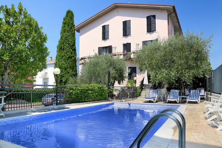 Hotel Santa Maria, Verona