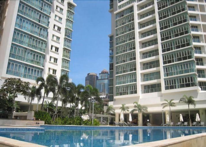 Marc Suites KLCC (Opposite Petronas Tower), Kuala Lumpur