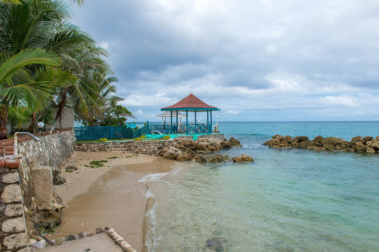 Tropical Beach Suite,
