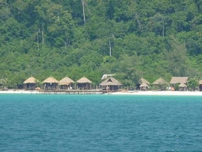 SOK SAN NEW BEACH BUNGALOW, Botum Sakor