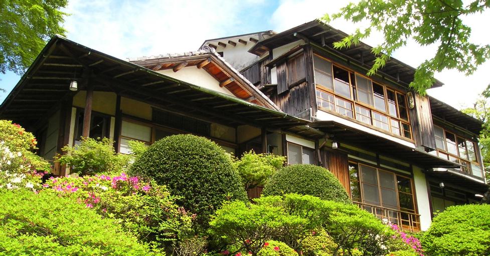 Gora Kansuiro, Hakone