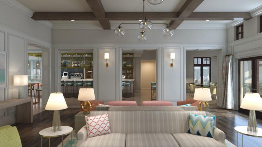 Solara Resort - 1618 Carey Palm Circle, Osceola