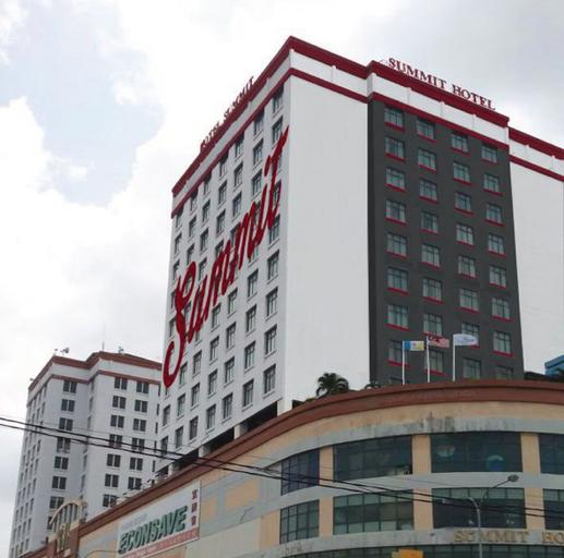 Summit Hotel Bukit Mertajam, Seberang Perai Tengah