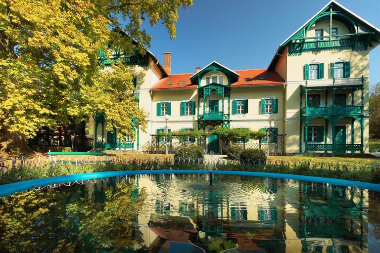 DEPANDANCE HOTEL PARK****, Dobrna
