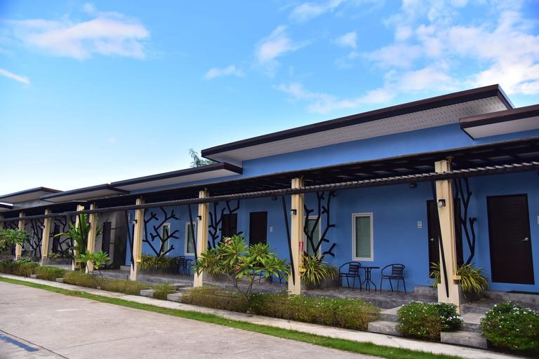 Lullaby Boutique Resort, Thap Sakae