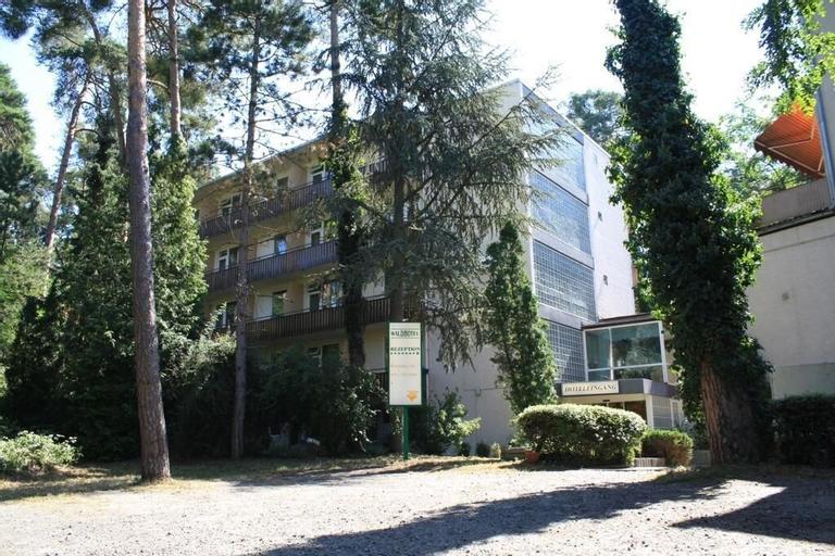 Waldhotel Mainz, Mainz-Bingen