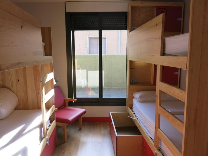 Ok Hostel Madrid, Madrid