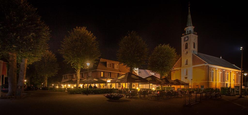 Hotel Restaurant De Oringer Marke, Borger-Odoorn