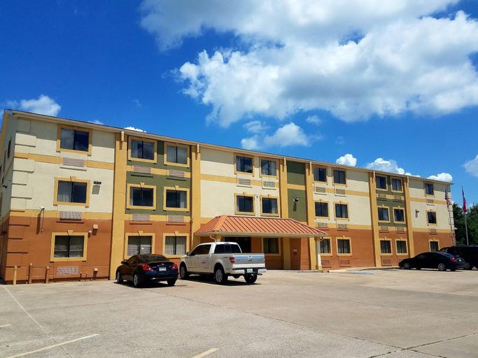Motel 8 Groves, Jefferson